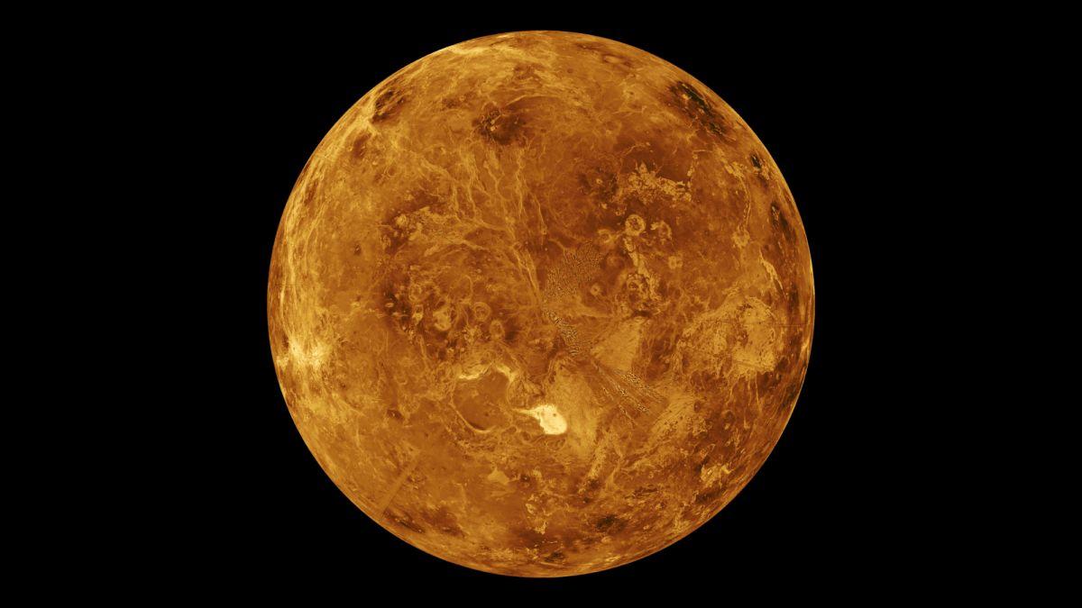 Rusia declara que Venus es… un planeta ruso