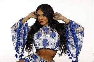 """Aleira Avendaño, """"La Barbie Latina"""", y sus próximas cirugías estéticas"""