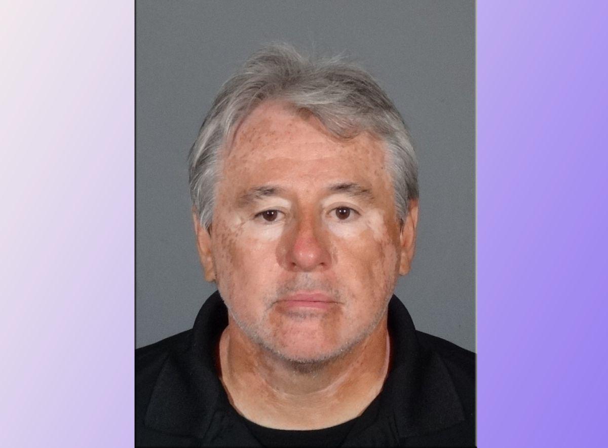 Randy Headley es sospechoso en más de 20 denuncias de abuso sexual.
