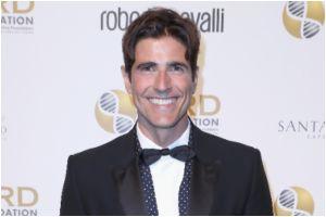Conoce la acogedora casa de Reynaldo Gianecchini, el primer galán abiertamente pansexual de Univision