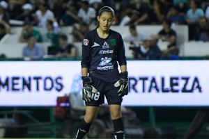 Daniela Lozano se disculpa por la agresión a su compañera en la Liga MX Femenil