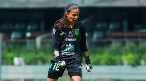 Terrible agresión en la Liga MX Femenil y sólo valió una tarjeta amarilla