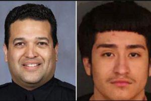 Nuevos cargos contra el adolescente que mató a policía latino en Nebraska