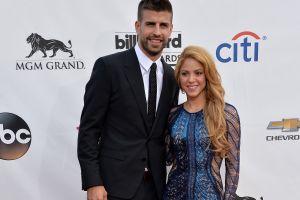 ¡Qué cuerpazos! Shakira y Piqué revolucionan las redes con nuevas postales de sus vacaciones en familia
