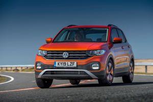 Los Volkswagen T-Cross son llamados a revisión en México por falla que podría generar un posible accidente