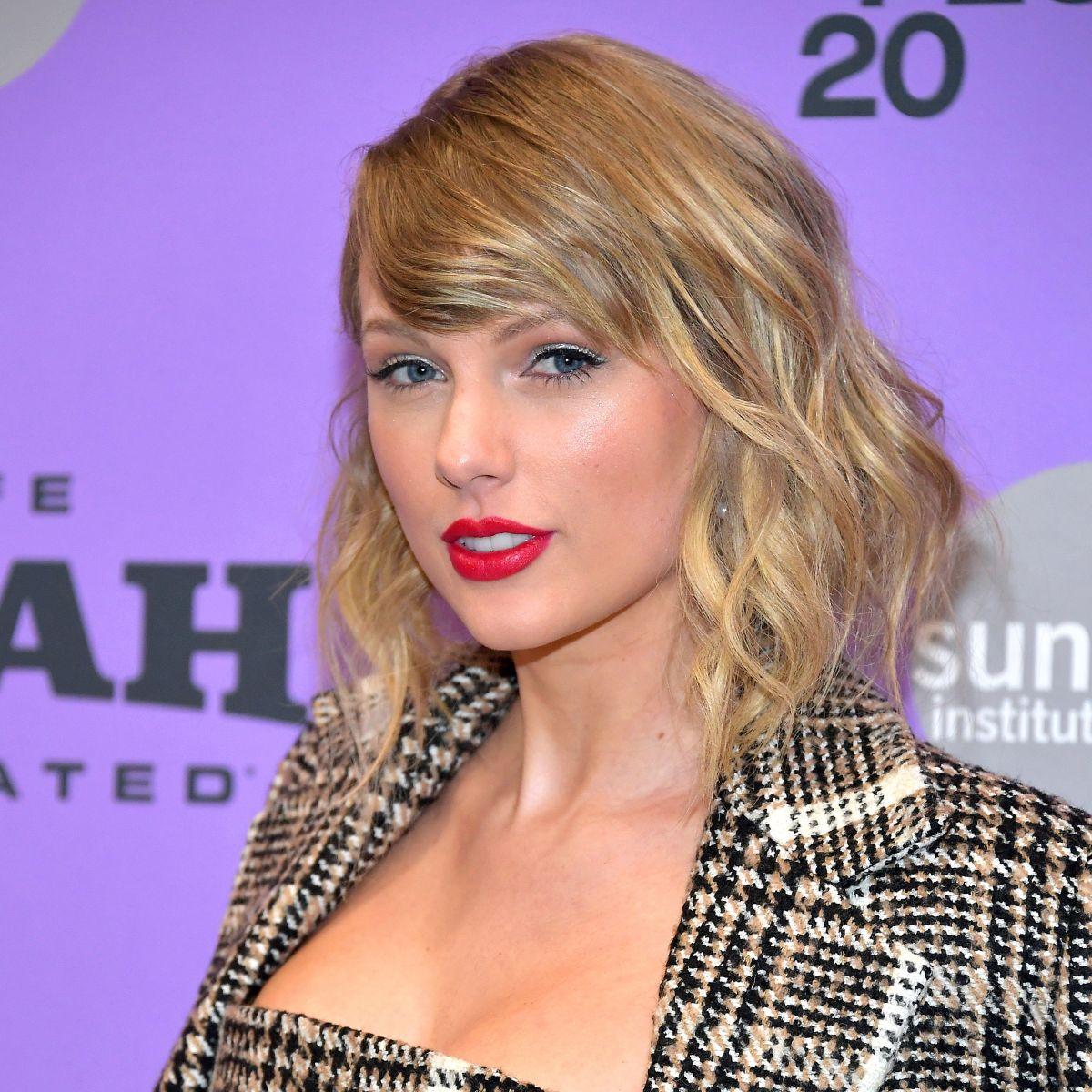 """Taylor Swift demanda ahora al parque temático que la acusó de """"robar su marca"""""""