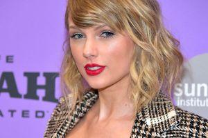 Taylor Swift debutará en el cine pero con ¡una de sus canciones!