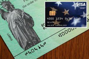 IRS con problemas para distribución de cheque de estímulo