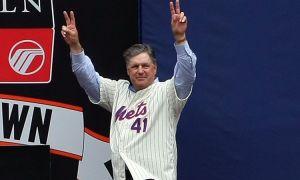 Muere Tom Seaver, uno de los mejores pitchers de la historia y leyenda de los Mets