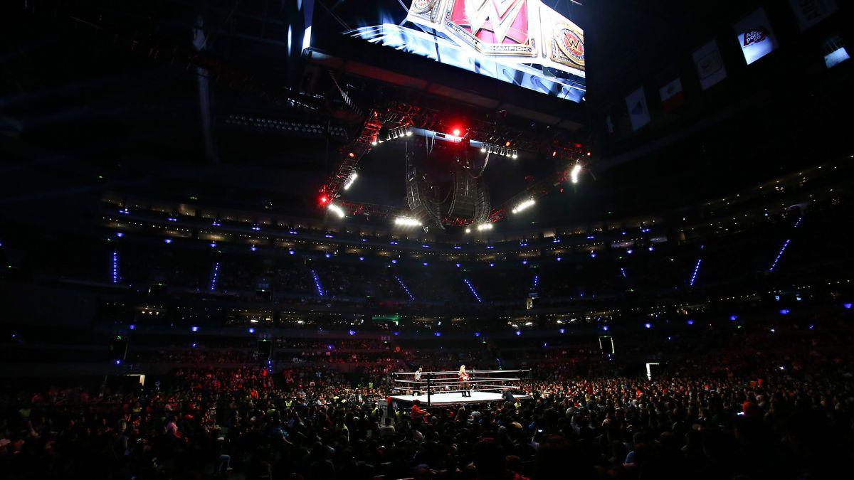 A través de sus redes sociales el CMLL confirmó la baja de ambos luchadores.