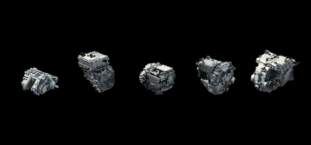 General Motors revela el Ultium Drive, su nuevo sistema de propulsión eléctrico
