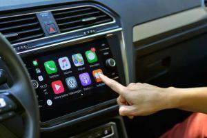 Estos autos estrenarán Android Auto y Apple CarPlay inalámbrico en México