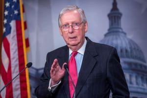 Líder de la mayoría republicana en el Senado asegura que no le darán la estadidad a Puerto Rico
