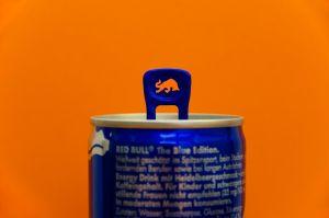 Bebidas energéticas comerciales contienen desinfectante diluido