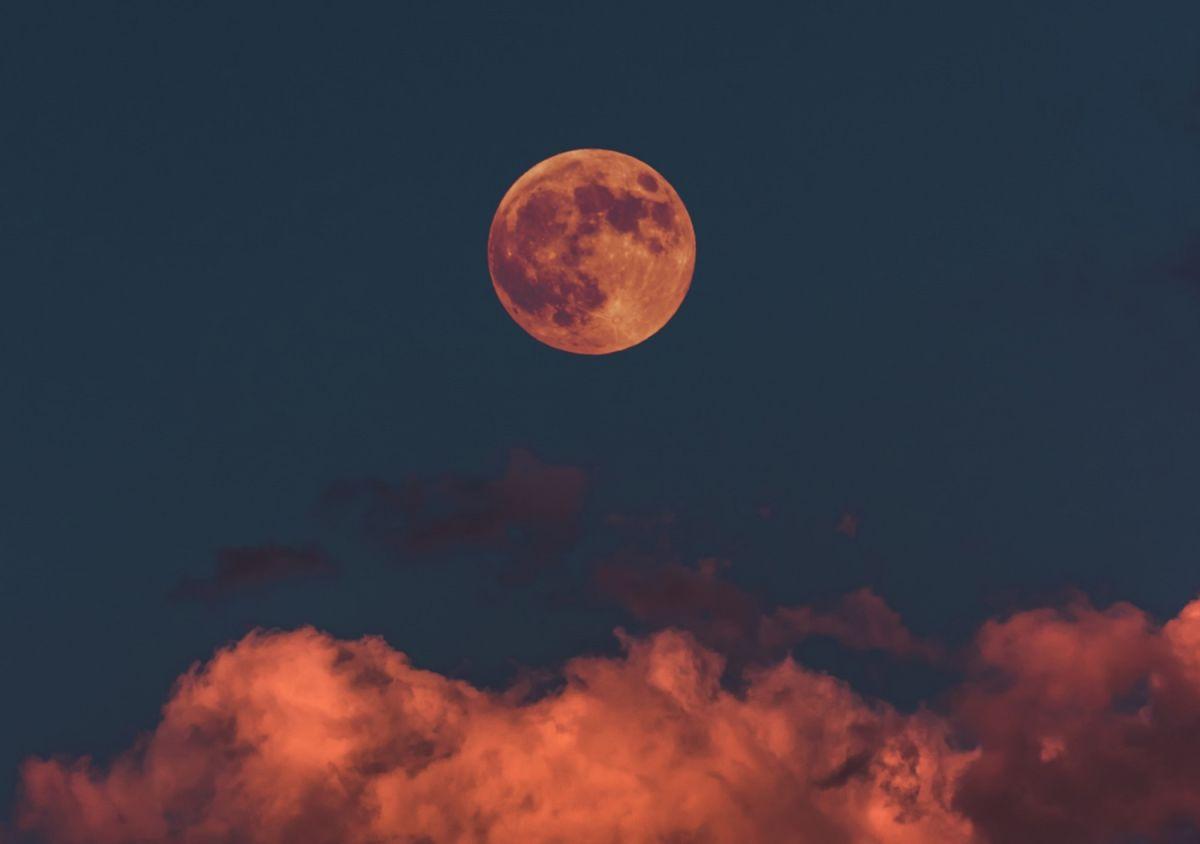 La Luna se está oxidando y los científicos están desconcertados