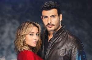 Protagonista de telenovela 'Imperio de Mentiras' contrae COVID-19 y Televisa para las grabaciones