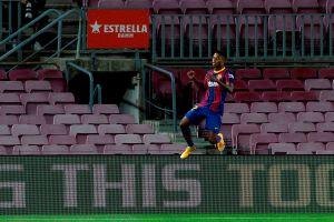 Ansu Fati, el niño maravilla que quiere hacer olvidar a Leo Messi en el Barcelona