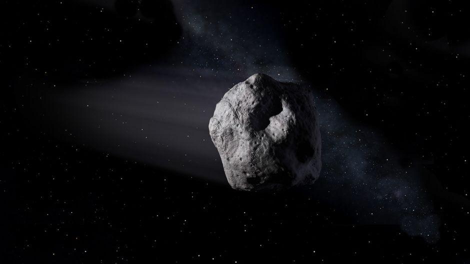 Cómo observar un asteroide del tamaño de un autobús que se acerca a la Tierra esta semana