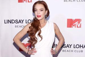 El auto que Lindsay Lohan ama y en el que se accidentó una vez