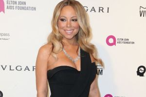 Los exóticos autos que solo podría tener Mariah Carey