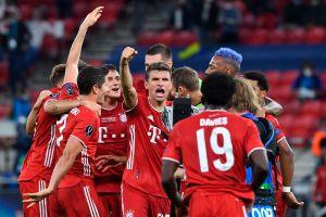 Súper Campeón: el Bayern Múnich derrotó dramáticamente al Sevilla en la Supercopa de Europa