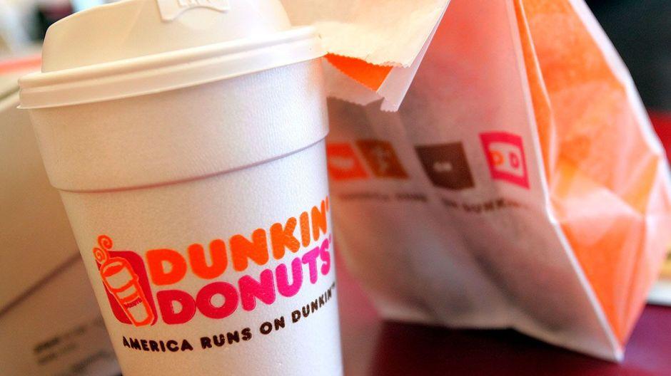 Dunkin' Donuts da café GRATIS para celebrar el Día Nacional del Café