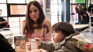 'Falsa Identidad 2' brinda a Camila Sodi un reencuentro con gente que ama