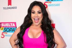 Jomari Goyso intentó refinar la imagen de Carolina Sandoval
