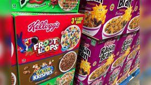 Te decimos la marca de cereal que más daño causa a tu salud
