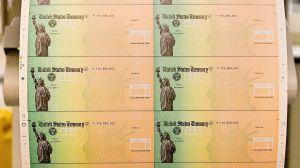 ¿Cuál plan hay en el Congreso para un cuarto cheque de estímulo tras posición de la Casa Blanca?