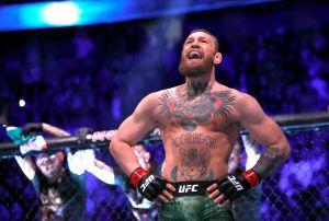 Conor McGregor confirma pelea de regreso contra Dustin Poirier en enero de 2021