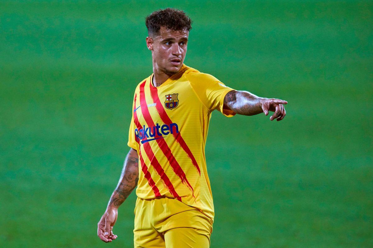 "Primer partido, primer triunfo: El Barcelona empezó con victoria la ""Era Ronald Koeman"""