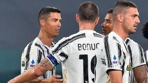 Diecinueve temporadas marcando sin parar: Cristiano Ronaldo y la Juventus arrancaron con pie derecho en la Serie A