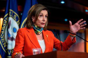 Demócratas en la Cámara podrían aprobar nuevo paquete con cheques de estímulo a partir de la próxima semana