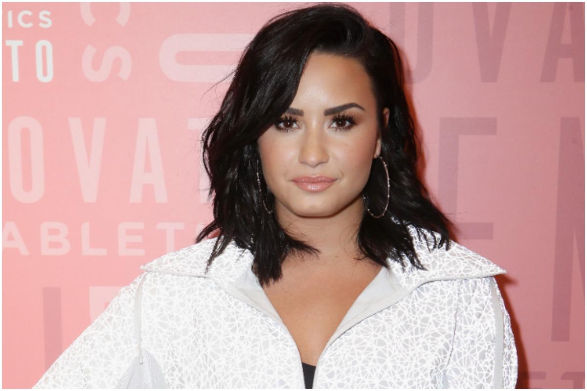 Demi Lovato estrena mansión con piscina de agua salada en Studio City, California