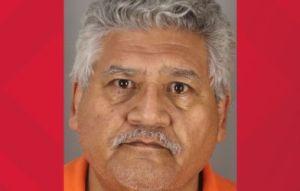 Texas: Abuelo hispano abusaba sexualmente de tres de sus nietas menores; la más pequeña tenía ocho años