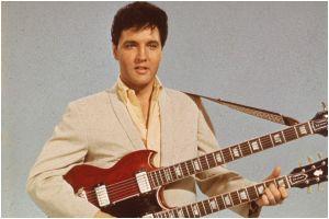 Tras suicidarse, Benjamin Keough ha sido enterrado junto a su abuelo, Elvis Presley