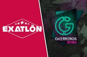 Se pasa del 'Exatlón' a 'Guerreros 2020' de UniMas y Televisa