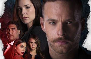 El rating del estreno de 'Falsa Identidad 2' en Telemundo no logra superar el final de 'Enemigo Íntimo 2'