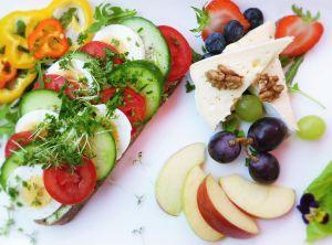 Cinco alimentos que te ayudan a algo más que a bajar de peso