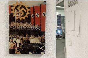 Agencia Coyoacán, concesionaria de Volkswagen en México ofrece disculpas por fotos nazis