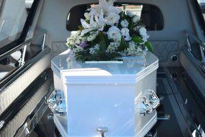 ¿Cuánto puede costar un funeral?