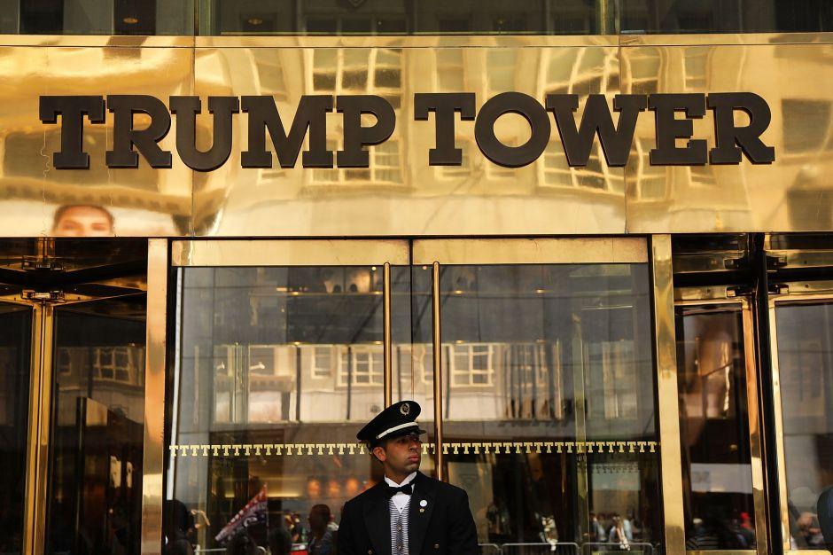Endeudado hasta el cuello: la precaria situación económica de Donald Trump