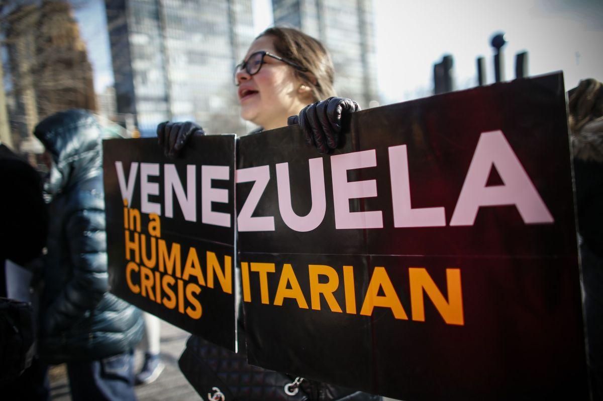 Estados Unidos emite una alerta de viaje que pide no viajar a Venezuela por riesgos de COVID-19 y secuestros