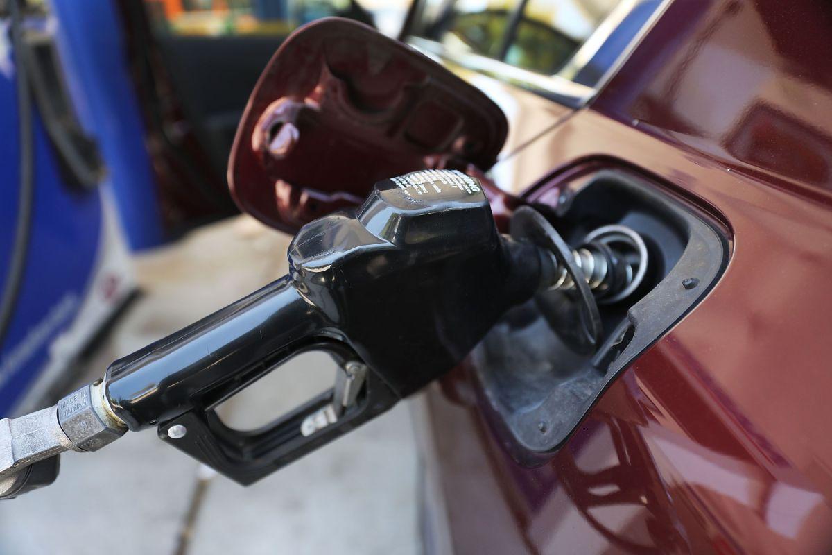Compras de pánico de gasolina en Texas ante temor de desabasto