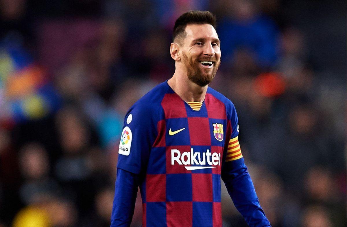 """¿Messi o Cristiano? Barcelona y Juventus tuvieron un enfrentamiento en redes sobre quien es """"The Goat"""""""