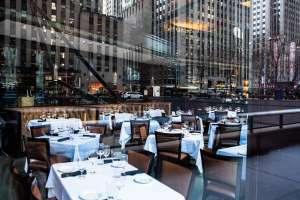 Un restaurante solo para ardillas, lo más loco y gracioso que verás hoy creado por escritora y crítico de restaurantes
