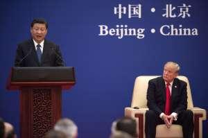 Registros fiscales de Trump revelan detalles sobre sus actividades comerciales en China, según el NYT