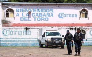 Van 15 masacres de Guanajuato durante este año