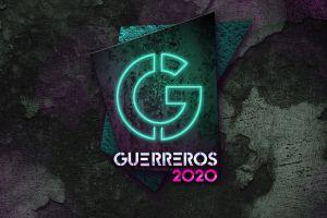 Acusan a participantes de Guerreros 2020 de desfigurar al primo de Eduardo Capetillo Jr.